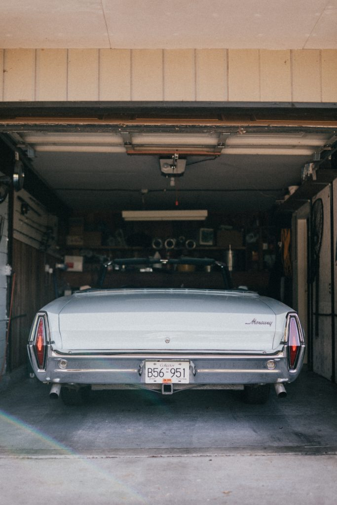 Does Your Garage Door Have Enough Headroom To Install An